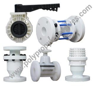 polypropylenevalves-ball-valve manufacturer, supplier